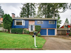 Photo of 13200 NW PETTYGROVE ST, Portland, OR 97229 (MLS # 18286227)
