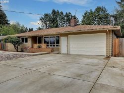 Photo of 9425 SE 41ST AVE, Milwaukie, OR 97222 (MLS # 18286489)