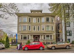 Photo of 1714 NW COUCH ST , Unit 20, Portland, OR 97209 (MLS # 18290448)