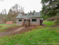 Photo of 17880 SW CORRAL CREEK RD, Sherwood, OR 97140 (MLS # 18295805)