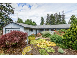 Photo of 5030 SW 149TH AVE, Beaverton, OR 97007 (MLS # 18298466)