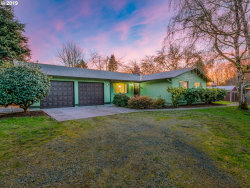 Photo of 6921 NE 284TH ST, Battle Ground, WA 98604 (MLS # 18303652)