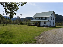 Photo of 46983 Woodward Creek RD, Powers, OR 97466 (MLS # 18304475)