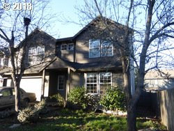 Photo of 4823 SW 175TH AVE, Beaverton, OR 97078 (MLS # 18308130)