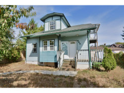 Photo of 734 N COLLIER ST, Coquille, OR 97423 (MLS # 18309339)