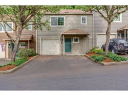 Photo of 7159 SW SAGERT ST , Unit 109, Tualatin, OR 97062 (MLS # 18312050)