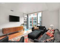 Tiny photo for 841 SW GAINES ST , Unit 331, Portland, OR 97239 (MLS # 18320792)