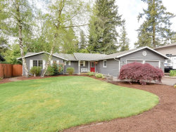 Photo of 13499 SW 63RD AVE, Portland, OR 97219 (MLS # 18334342)