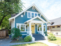 Photo of 5105 NE 24TH AVE, Portland, OR 97211 (MLS # 18336168)