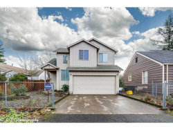 Photo of 6920 SE 65TH AVE, Portland, OR 97206 (MLS # 18342994)