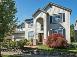 Photo of 5689 SW SEQUOIA DR, Tualatin, OR 97062 (MLS # 18344703)
