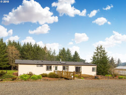 Photo of 23175 SE BORGES RD, Damascus, OR 97089 (MLS # 18351800)