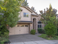 Photo of 14934 SW HUNTWOOD CT, Tigard, OR 97224 (MLS # 18352654)