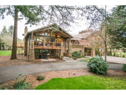 Photo of 715 NW TERRITORIAL RD, Canby, OR 97013 (MLS # 18355129)