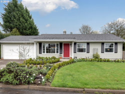 Photo of 1340 NW 133RD AVE, Portland, OR 97229 (MLS # 18358166)