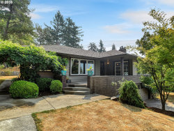 Photo of 3820 SW MARTINS LN, Portland, OR 97239 (MLS # 18360590)