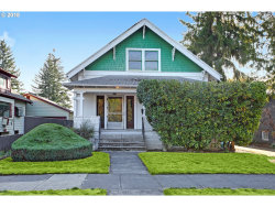 Photo of 4944 SE 73RD AVE, Portland, OR 97206 (MLS # 18361157)