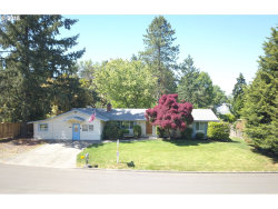 Photo of 8755 SW PINEBROOK ST, Tigard, OR 97224 (MLS # 18361186)