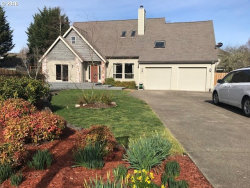 Photo of 2111 PROSPECT DR, Newberg, OR 97132 (MLS # 18361991)