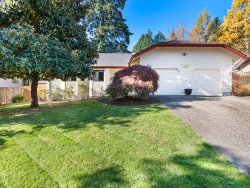 Photo of 11485 SW SONNE PL, Tigard, OR 97223 (MLS # 18363478)