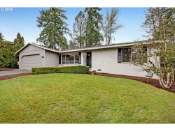 Photo of 14830 SW BONNIE BRAE ST, Beaverton, OR 97007 (MLS # 18364693)