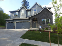 Photo of 16811 SE Tranquil ST , Unit 25, Happy Valley, OR 97086 (MLS # 18367687)