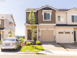 Photo of 15560 SE VIVIAN WAY, Happy Valley, OR 97086 (MLS # 18369887)
