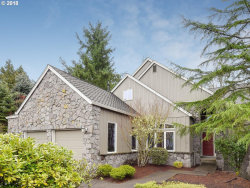 Photo of 1916 NW RUNNYMEADE CT, Portland, OR 97229 (MLS # 18371398)