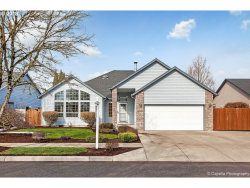 Photo of 1720 SE 12TH AVE, Canby, OR 97013 (MLS # 18374764)