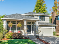 Photo of 16129 SW PALERMO LN, Tigard, OR 97223 (MLS # 18376252)