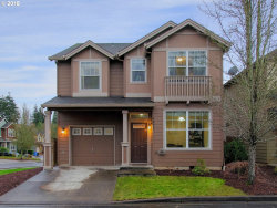 Photo of 5923 NE 60TH CIR, Vancouver, WA 98661 (MLS # 18379169)