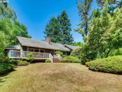 Photo of 27795 SW HEATER RD, Sherwood, OR 97140 (MLS # 18380161)