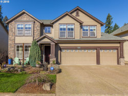 Photo of 7947 SW LEISER LN, Tigard, OR 97224 (MLS # 18381292)
