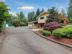 Photo of 10013 SE EASTMONT DR, Damascus, OR 97089 (MLS # 18384978)