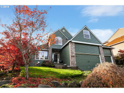 Photo of 13973 SW AERIE DR, Tigard, OR 97223 (MLS # 18390180)