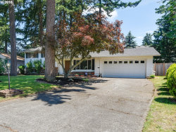 Photo of 3826 SE 153RD AVE, Portland, OR 97236 (MLS # 18393963)