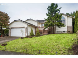 Photo of 13891 SE HAMPSHIRE CT, Happy Valley, OR 97086 (MLS # 18395590)