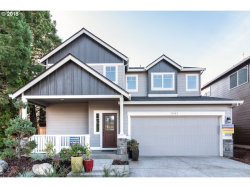 Photo of 7446 NW OAKFERN DR, Portland, OR 97229 (MLS # 18397046)