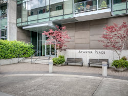 Photo of 0841 SW GAINES ST , Unit 1310, Portland, OR 97239 (MLS # 18399396)