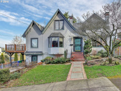 Photo of 36 SE 69TH AVE, Portland, OR 97215 (MLS # 18402155)