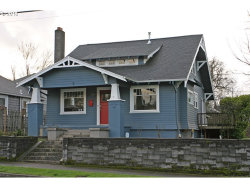 Photo of 5735 NE 16TH AVE, Portland, OR 97211 (MLS # 18408036)