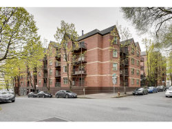 Photo of 1500 SW PARK AVE , Unit 104, Portland, OR 97201 (MLS # 18417449)