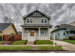 Photo of 3819 SE STEPHENS ST, Portland, OR 97214 (MLS # 18422078)