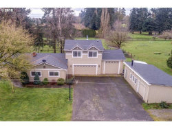 Photo of 13528 NE DENBROOK RD, Aurora, OR 97002 (MLS # 18434130)