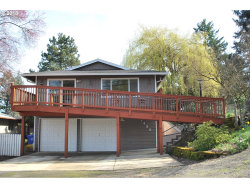 Photo of 7438 SW 19TH AVE, Portland, OR 97219 (MLS # 18437005)