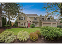 Photo of 6036 SW KRUSE RIDGE DR, Portland, OR 97219 (MLS # 18443910)