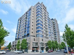 Photo of 333 NW 9TH AVE , Unit 910, Portland, OR 97209 (MLS # 18444614)