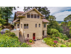 Photo of 406 S 3RD ST, Oregon City, OR 97045 (MLS # 18445507)