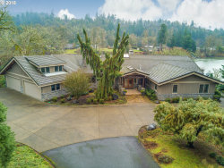 Photo of 268 SW FOREST COVE RD, West Linn, OR 97068 (MLS # 18450031)