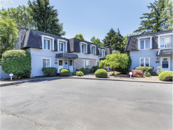 Photo of 11228 SW BEL AIRE LN , Unit #11, Beaverton, OR 97008 (MLS # 18451164)